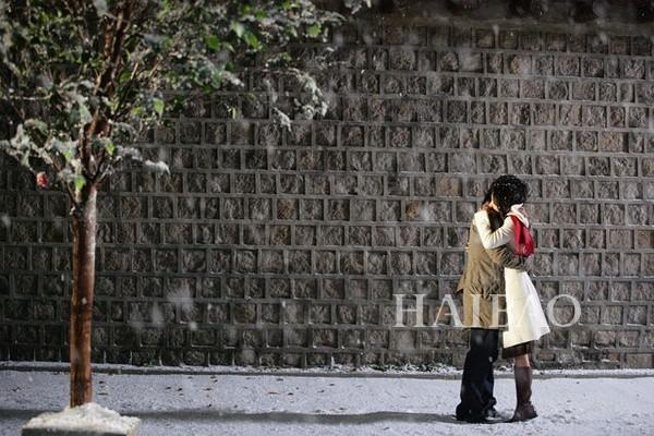 盘点欧日韩热播经典剧集,告诉你如何在大雪纷飞的日子里拿下真命天子!