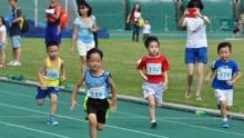 香港儿童及青少年的体力活动表现平平