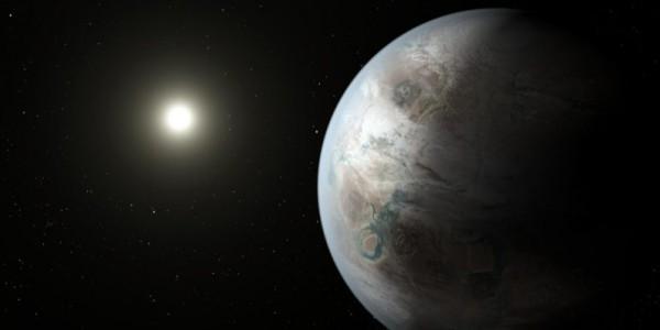NASA本周将公布宜居系外行星重大发现