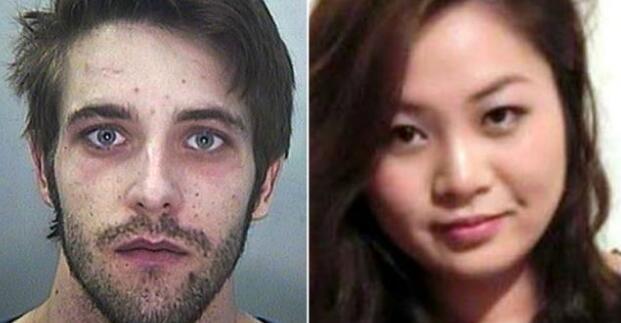 留英中国女生命案被告被判终身监禁 至少服刑18年