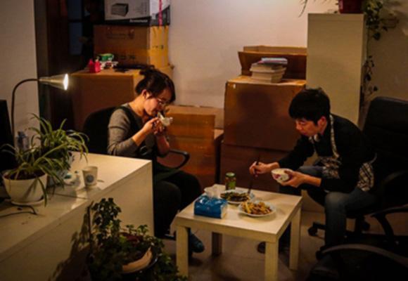 北漂夫妻讲述租房经历:被骗数万元 第二天就病了