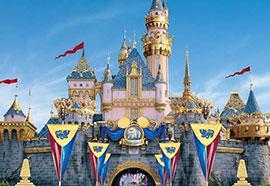 香港迪士尼乐园连续两年亏损 入场人次少一成