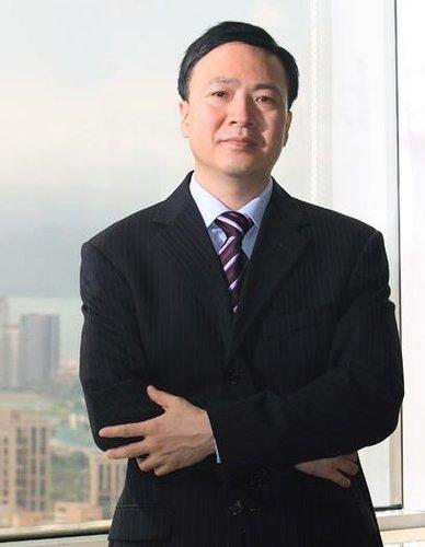 中兴通讯前总裁史立荣辞去中兴所有职务 效力27年