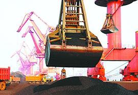 铁矿石价格再创两年新高 钢价后市看涨