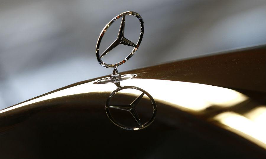 奔驰俄罗斯首家工厂2019年运行 年产能2万辆