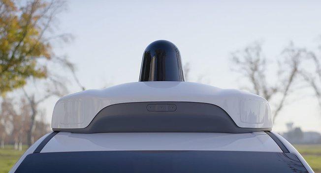 谷歌Waymo拟自主研发无人驾驶车传感器 降低成本