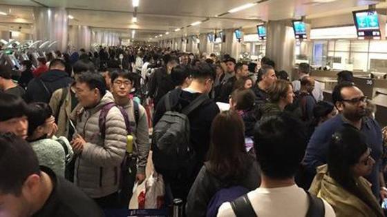 美媒:美海关严查持F1  多名中国留学生被遣返
