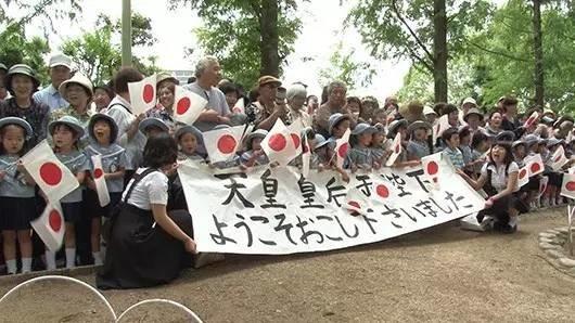 """""""反华从娃娃抓起"""" 起底日本军国主义幼儿园"""