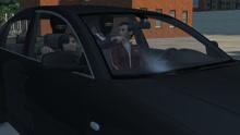 3d:三人抢劫母子俩 劫匪上车发现抢到老同学