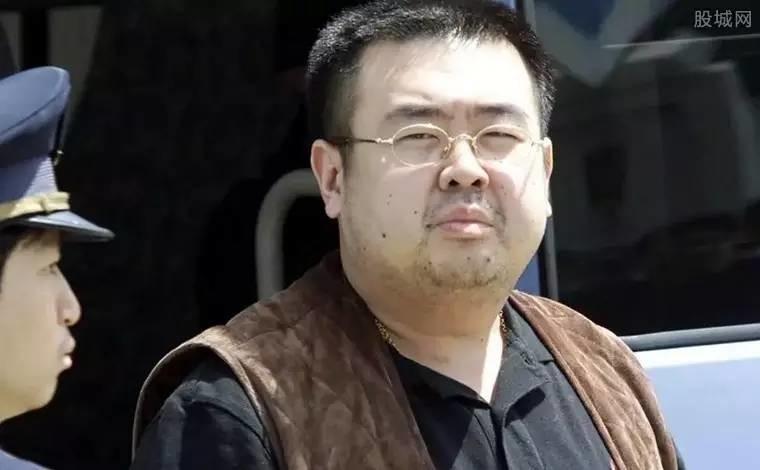 """一图丨""""朝鲜籍46岁男子""""遇害已一周  疑云重重何时解?"""