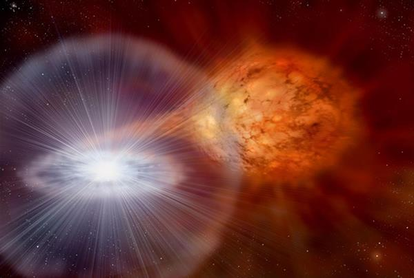 宇宙神秘难解之题:中国科学家搞定了