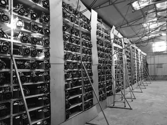 比特币挖矿赚钱不容易:5800台矿机一年电费245万