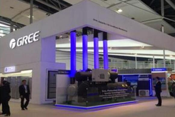格力电器与珠海银隆战略合作 进军新能源汽车领域