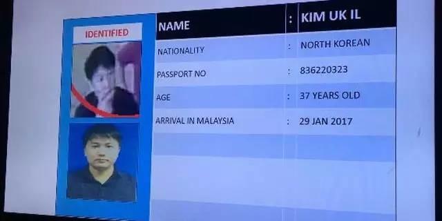 马警方:金正男案一嫌犯为朝鲜使馆人员 女嫌犯事先已知道行动