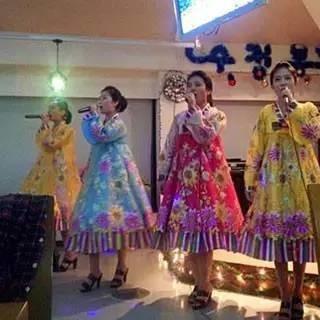 我眼中的朝鲜(下)——朝鲜人民原来也这么会玩