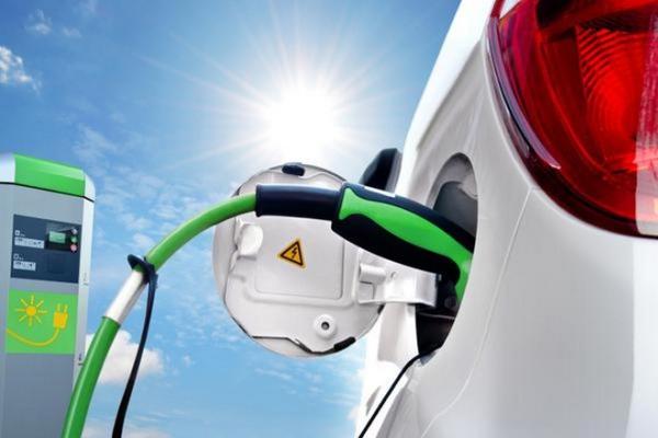 智慧能源拟发起设立新能源汽车合资公司