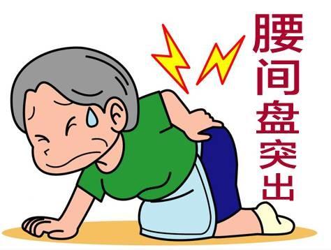 练好这套操,腰椎间盘突出患者不再坐立难安