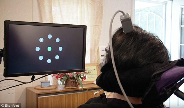 键盘时代的终结:人脑与计算机直接交流