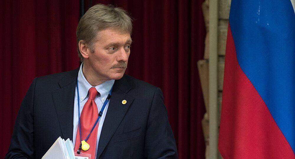 俄总统秘书:在选举总统问题上没有性别划分