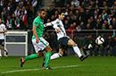 欧联-姆希塔良破门 10人曼联1-0胜总分4-0晋级
