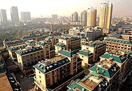 浙江1月新建商品住宅售价同比上涨19.4% 涨幅连续三个月回落