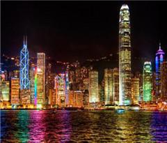 香港特区政府扶持旅游业发展