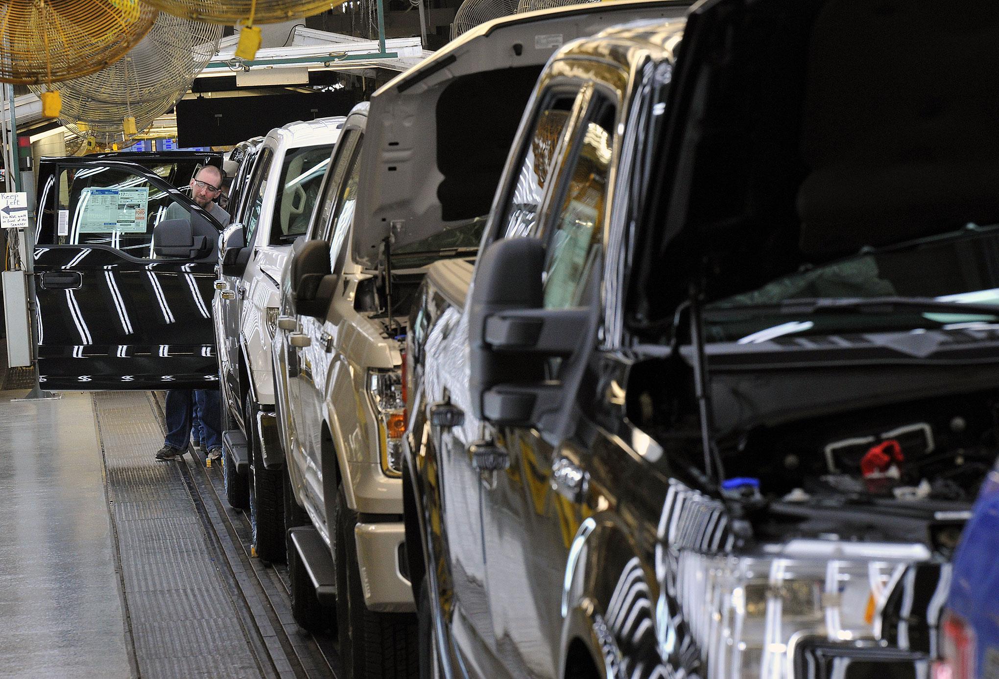 30-40岁人群成为韩国进口汽车消费主体