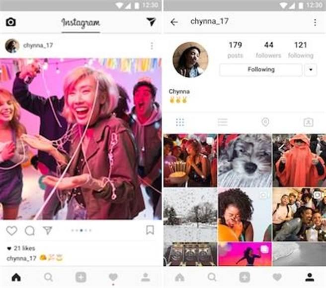 Instagram发布最新版本 可同时发送10张图片