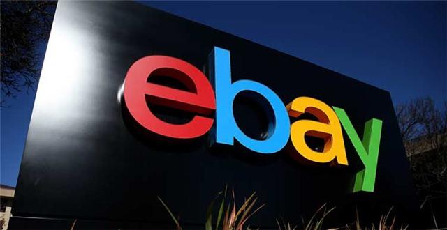 eBay押注中国跨境电商