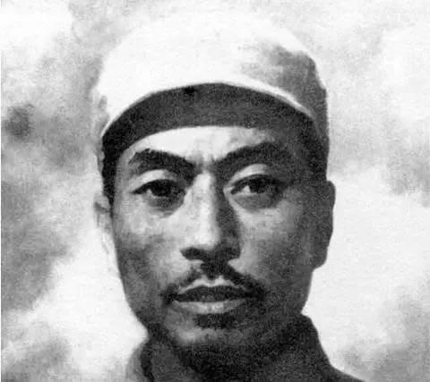 日本人说:中国不会亡,因为中国有他这样的铁血军人
