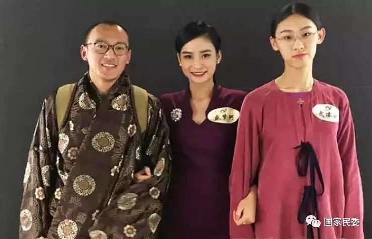 中国诗词大会上的那个藏族小伙子
