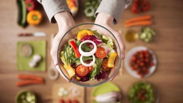 研究发现我们浪费了近五分之一的食物