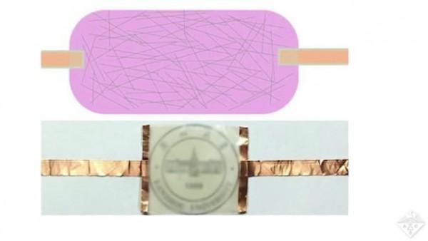 透明加热垫可以让用户看到皮肤是否变红