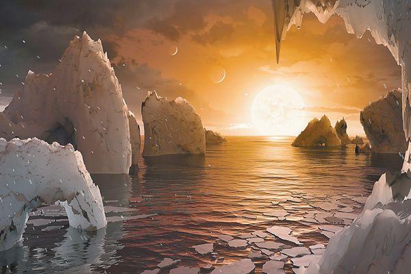不一样的星系故事:新发现开辟探寻地外生命新方向