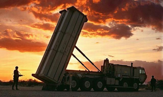 萨德反导或借美韩军演入韩 借机实现提前部署