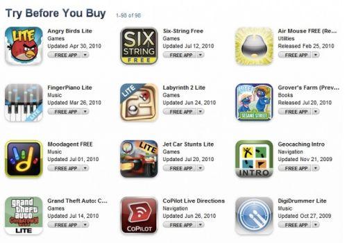 美国iPhone用户在App上平均每人花275元