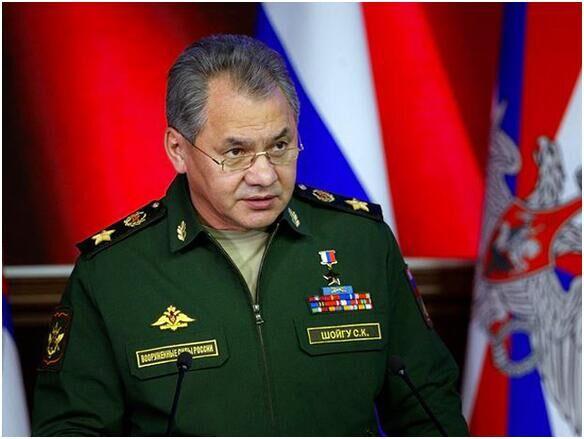 俄防长称俄军今年大幅列装新装 逾6成处常备状态