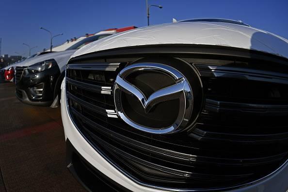 马自达宣布全球召回46万辆故障柴油车