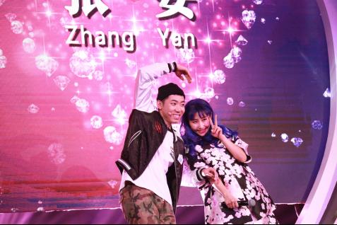 《中国式相亲》迎来首季结局  钻石小鸟续写真爱不收官