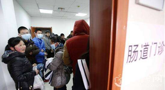无锡一小学55名学生感染诺如病毒停课7天