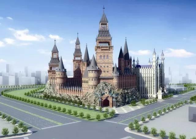 今年开始,哈尔滨这些地方要大变样!  第一个世界级的乐园就万众期待
