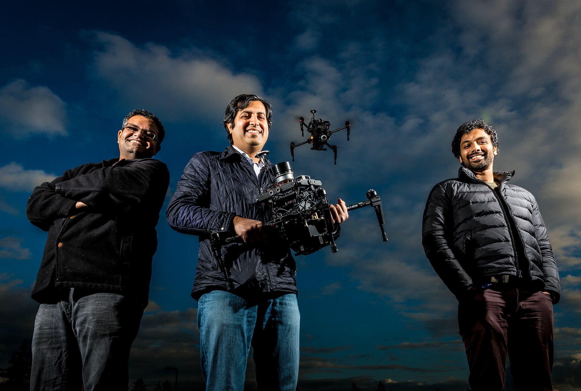#科技尝鲜派#任意门来了!微软 AI & Research 部门最新开源了一款无人机无人驾驶训练系统