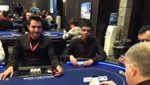 22岁数学系学霸玩扑克年入17万