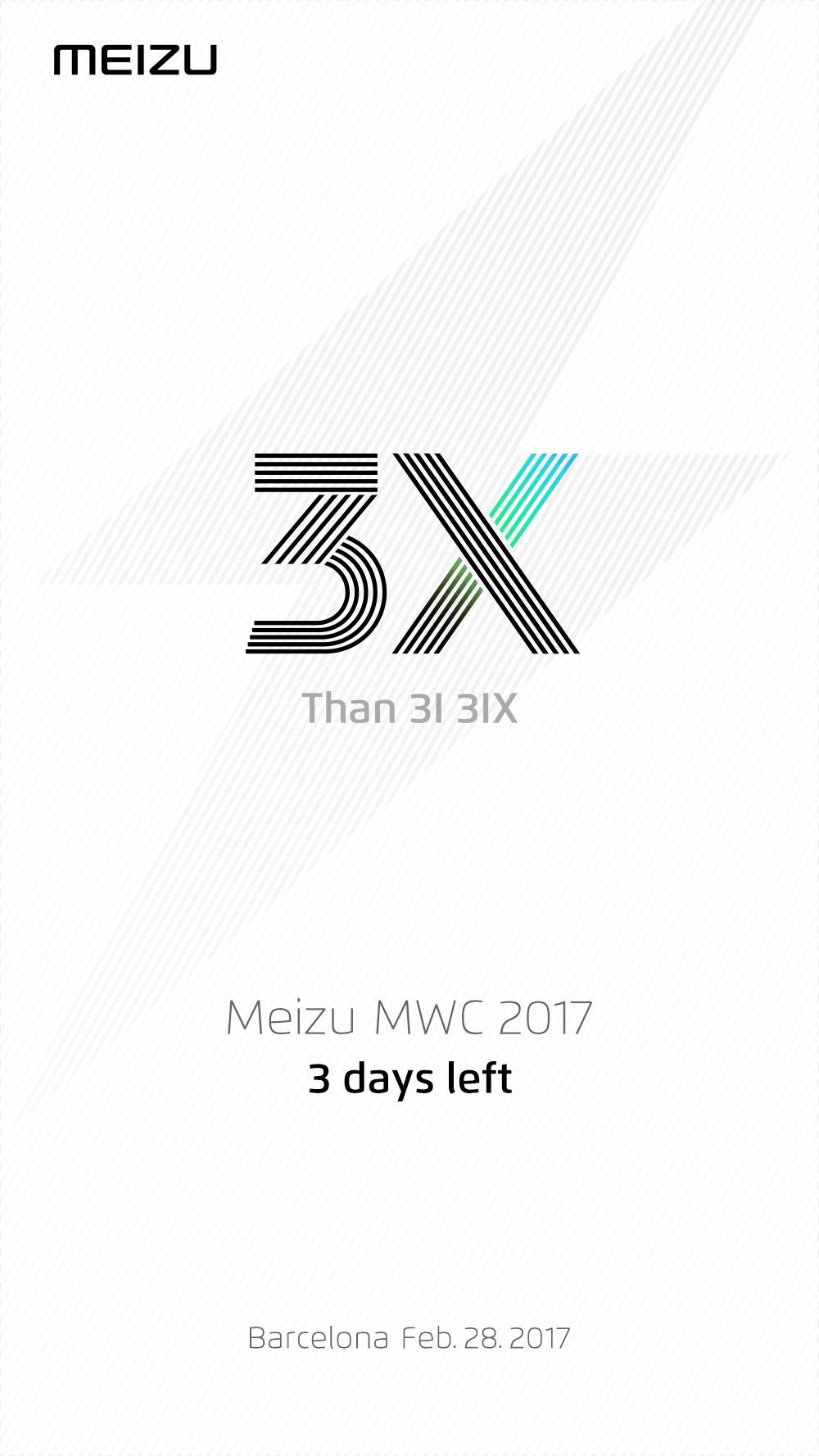 概念如此惊艳,为何还要执着于 3 倍的快感?2 月 28 日 17:00,#魅族MWC2017#