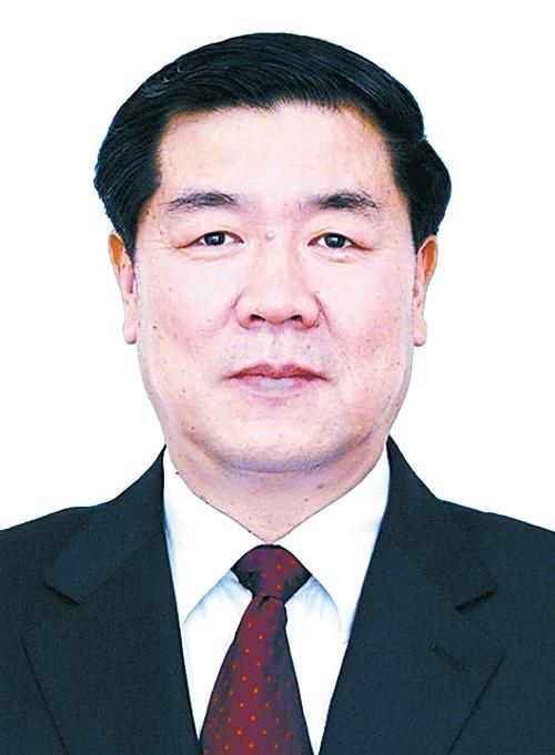 何立峰履新国家发改委主任 此前任职副主任