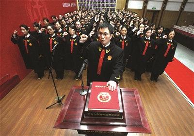 南京一法官遭当事人跟踪威胁 不堪压力离职