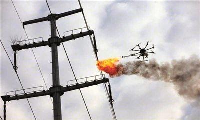 """炒作?台媒称大陆民用无人机可""""空袭""""台湾"""