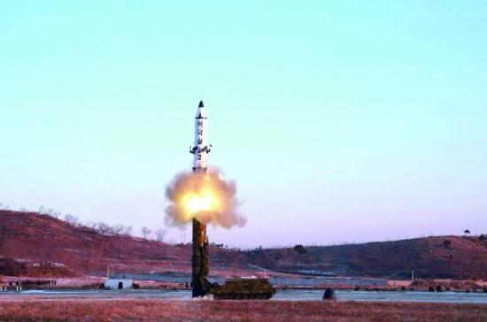 """专家:接纳""""有核朝鲜""""对中国国家利益损害深远"""
