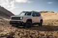 Jeep自由侠Desert hawk版登陆英国 限量100台