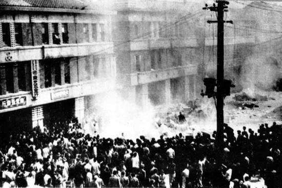 1947年的2月28日,台湾到底发生了什么?(图)
